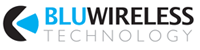 Bluwireless logo