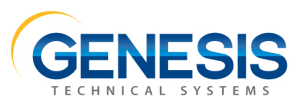 Genesis Technical Systems Corp Logo