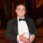 Phot of SIC member Peter Cowley