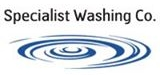 Specialist Washing Co logo